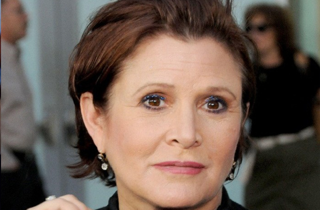 Carrie Fisher's Plastic Surgery